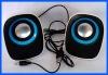 Twins 2.0 mini computer music Speaker