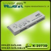 USB 2.0 All In One Card Reader
