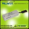 USB 2.0 All In One Card Reader with Blutooth