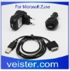 USB 2.0 Data Charger Sync Cable for Microsoft Zune OEM