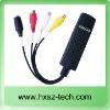 USB 2.0 EasyCap