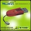 USB 2.0 TF Card Reader