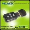 USB 2.0 TF/M2 Card Reader