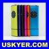 USB 2.0 slim MP3 player - Super thin MP3 music player