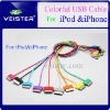 USB Data Sync Charge Cable for Apple iPod Nano Touch 2