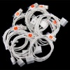 USB Date Charger Cable for ipad iPhone 3G iPod Touch