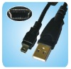 USB GPS CABLE GENERIC MINI-B 5-Wire