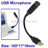 USB Microphone for Laptop/ PC, Plug and play