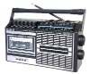 USB Radio Cassette Recorder Px-138U