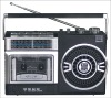 USB/SD RADIO CASSETTE RECORDER