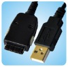USB Sync Data Cable FOR SAMSUNG YP-T9 YPT9 MP3 Player