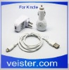 USB data&charging cable for kindle