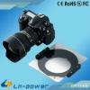 Unique Filter Holder GR100mm for Nikon 1424