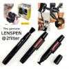 Universal Camera Lens Pen Cleaning System