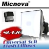 Universal soft box Flash Diffuser
