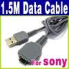 VMC-MD1 DSC T70 T90 T77 TX1 T9 C66 1.5M USB Data Camera Cable