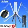 VT555X Carbon fiber 8x