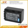 VW-VBK180 Battery for Panasonic HDC-HS60 HDC-TM55 SDR-S50 HDC-TM