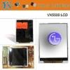 VX5500 LCD