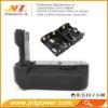 Vertical Battery Grip Holder for Canon BG-E6