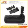 Vertical Battery Grip for Canon EOS 60D as BG-E9