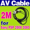 Video Cable For SONY PSP 2000 3000