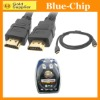 Video Game Cable:HDMI to HDMI Cable for PS3