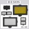Video Light,Professional Lighting,LED Photo Light,Photography Equipment