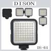 Video Light,Professional Lighting,LED Photo Light,Photography Equipment