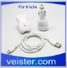Wall Charger USB Cable Adapter for Amazon Kindle 2/3 DX