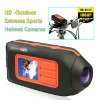 Waterproof Full HD 1080p Sport Camera with 1.5 Inch TFT LCD,6 Kinds of OSD Language