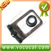 Waterproof Housing Case DC-WP100 For Digital Camera