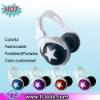 Wholesale foldable  headphone