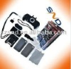 Wholesale-new and hot For Iphone 4G 12 in 1 pack