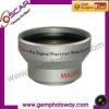 Wide Angle Lens for Digital Camera camera lens Mobile Phone Housings