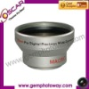 Wide Angle Lens for Digital Camera camera lens Mobile Phone Housings