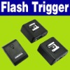 Wireless Flash Trigger Receiver CTR-301P w/PC