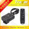 Wireless Remote Control with 16 Multi-chanels For Canon Nikon Petax Sony Samsun Digital Cameras