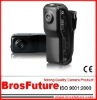 World's Smallest High-Resolution Mini DV Camera CMOS AVI