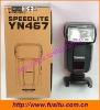 YN 467 TTL Speedlite dedicated e TTL for Canon DSLR