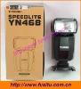 YN-468 Flash Speedlite for Canon 450D 500D 550D 1000D