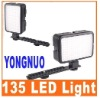 YONGNUO 135 LED Light for Canon Nikon Cameras Camcorder