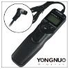 YONGNUO Timer Remote Cord MC-36N1