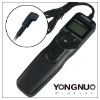 YONGNUO Timer Remote Cord MC-36S1