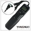 YONGNUO Timer  shutter release MC-36C3