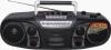 YS-FS70 PORTABLE RADIO CASSETTE RECORDER