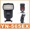 Yongnuo YN-565EX Flash Speedlite For Canon 5DII 7D 50D 60D 550D