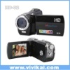 "ani-shake 2.7"" LCD digital video camera with 8x digital zoom"