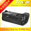 battery pack grip for Nikon D7000