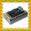 camcorder battery for  Jvc BN-V808